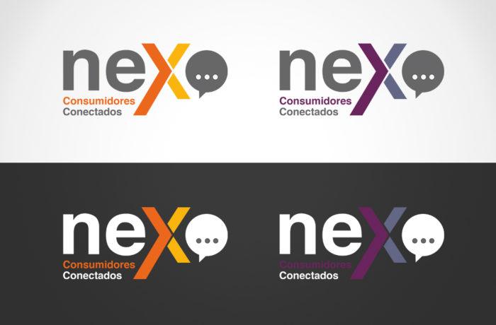 Logo Nexo